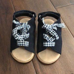 Zara Baby/Toddler Sandals